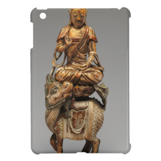 Boedha Shakyamuni met begeleidende bodhisattvas iPad Mini Covers