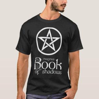 Boek van Schaduwen T Shirt