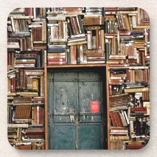 Boeken en Boeken Onderzetter