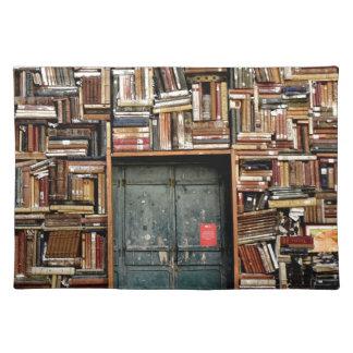 Boeken en Boeken Placemat