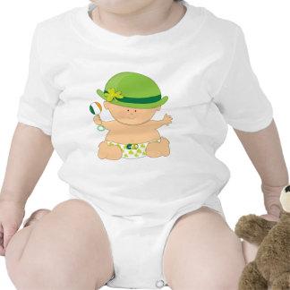 Boer me… Ik ben Iers Tshirts