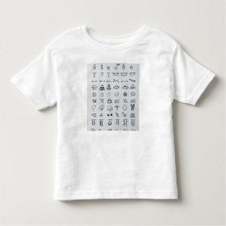 boete kinder shirts
