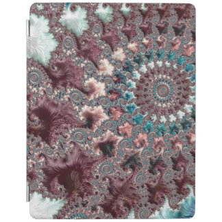 Boheemse Fractal iPad Cover