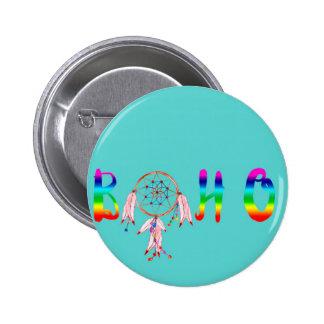 Boho Ronde Button 5,7 Cm