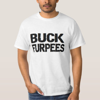 BOK FURPEES: BURPEES GRAPPIG T SHIRT