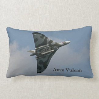 Bommenwerper van de Vleugel van Vulcan van Avro de Lumbar Kussen