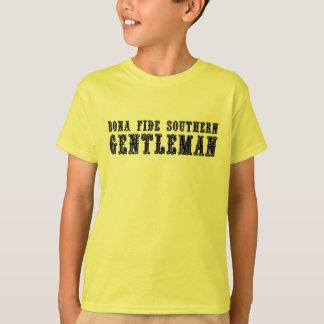 Bonafide Zuidelijke Heer T Shirt