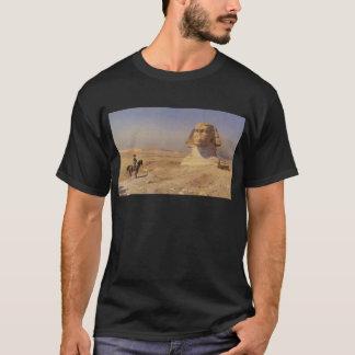 Bonaparte vóór de Sfinx T Shirt