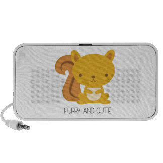 Bont en Leuk iPod Speakers