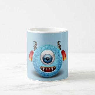 Bont Monster Koffiemok