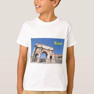 Boog in Rome, Italië T Shirt
