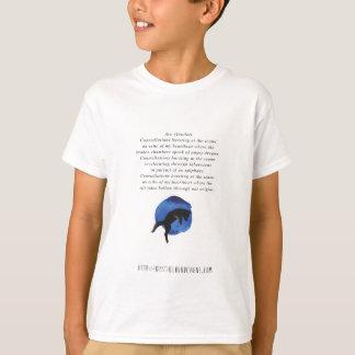 Boog - Poëzie door Jessica Fuqua T Shirt
