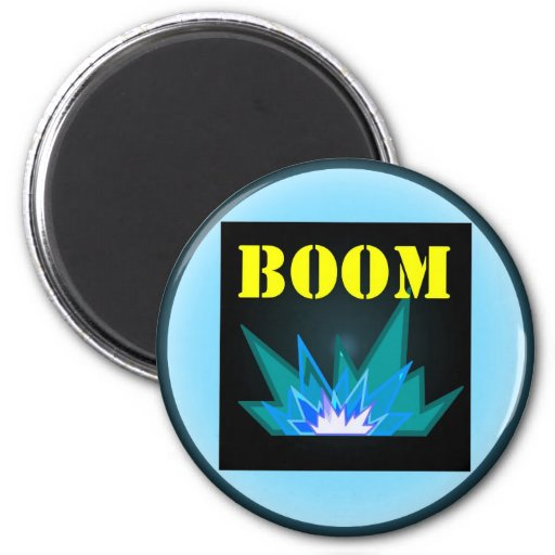 boom koelkast magneetjes