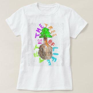 Boom van het Leven DS T Shirt