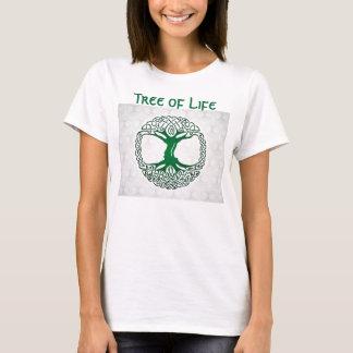 Boom van het overhemd van de vrouwen van het Leven T Shirt