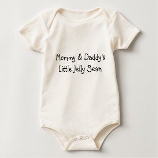 Boon van de Gelei van de mama & van de Papa Weinig Baby Shirt