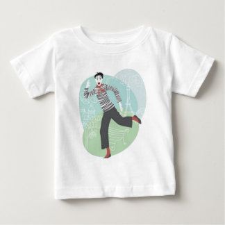 Boots na baby t shirts