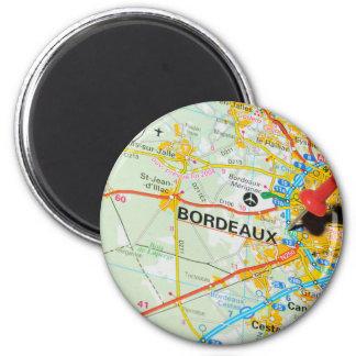 Bordeaux, Frankrijk Magneet