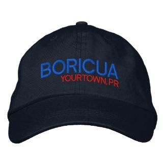 Boricua: Douane: Puerto Rico Petten 0