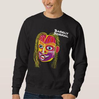 Boris door nauwelijks Normaal - Zwart Sweatshirt