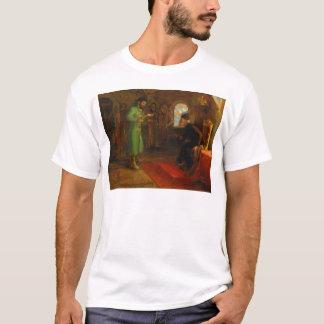 Boris Godunov met Ivan Vreselijk T Shirt