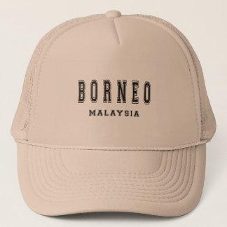 Borneo Maleisië Trucker Pet