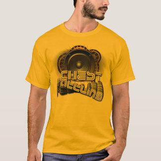 """""""Borst die """" rammelen T Shirt"""