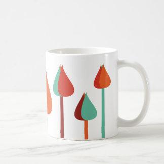 Borstels Koffiemok