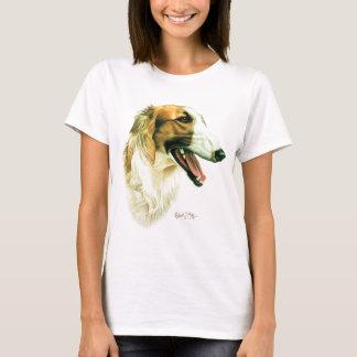 Borzoi T Shirt