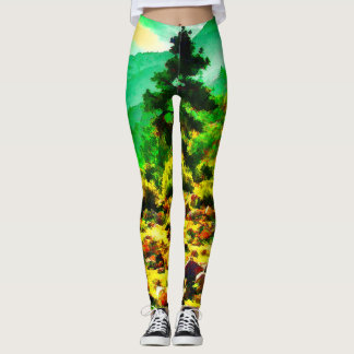 Bos Herfsten Leggings