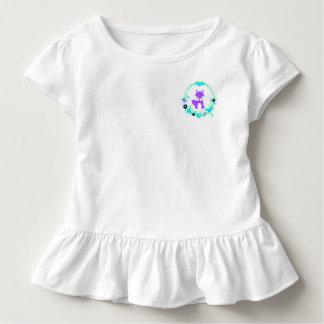 Bos Verhaal Kinder Shirts