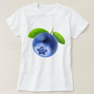 Bosbes T Shirt