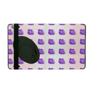 Bosbessen en Room Electrinics iPad Cover