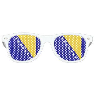 bosnische glazen feestbril