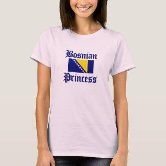 Bosnische Prinses T Shirt