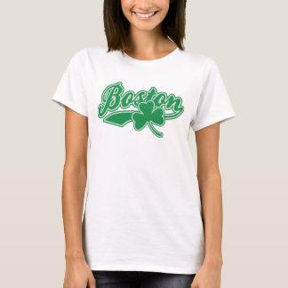Boston het Iers T Shirt