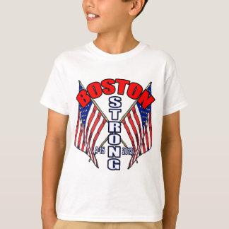 Boston Sterke 8 T Shirt