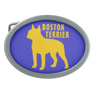 Boston Terrier Gespen