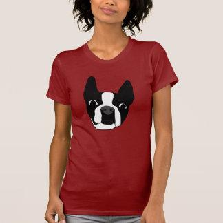 Boston Terrier (Morrisey) T Shirt