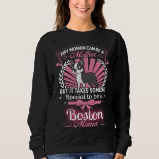Boston terriër trui