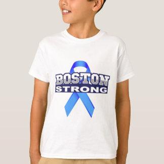BostonStrongwithRibbon.jpg T Shirt