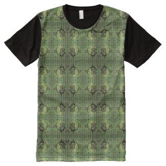 Bot Gedrukt T-shirt