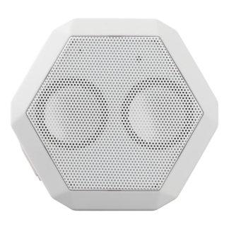 Bot Rex Bluetooth van de boom Spreker - Wit Witte Bluetooth Speaker