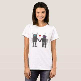 Bot Soort Liefde T Shirt