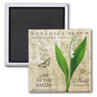 Botanica mag Magneet
