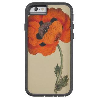 Botanische iPhone 6 van de Bloem Hoesje