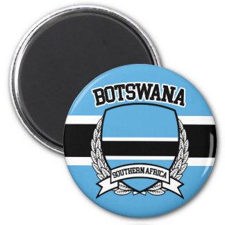 Botswana Magneet