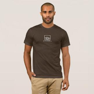 Bourbon op Ijs - Donkere Overhemden T Shirt