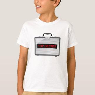 Bovenkant - geheim t shirt