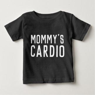 Bovenkant van het Overhemd van de Peuter van de Baby T Shirts